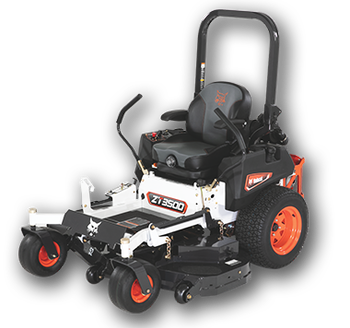 Bobcat Commercial Mowers